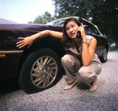 How Do I Change a Flat Tire?