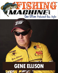 Gene Ellison