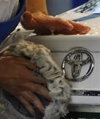 ToyotaWash