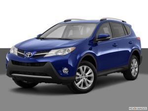 Jaff Toyota RAV 4