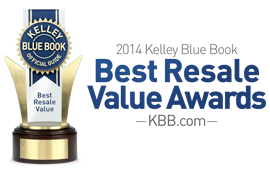 Corolla Award