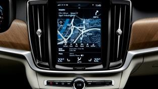 S90 screen