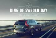 king-of-sweden-car