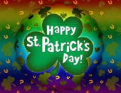 Happy StPatricks