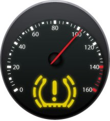 tire pressure monitoring symbol