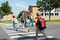 Walk School